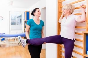 Aktywność fizyczna w RZS