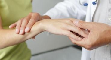 Sytuacja osób z chorobami reumatycznymi w Polsce