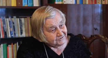 Halina Mordarska