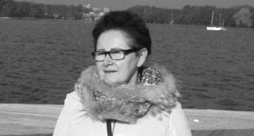 Krystyna Kret