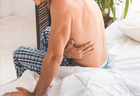 Spondyloartropatie - choroby reumatyczne