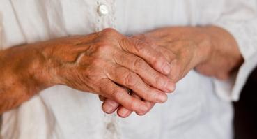 Najlepszy preparat na stawy dłoni i palców