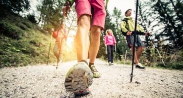 Nordic walking na stawy