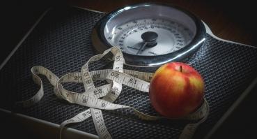 Otyłość a zdrowe stawy
