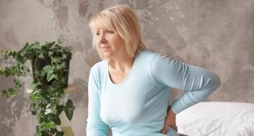 Spondyloza a spondyloartroza