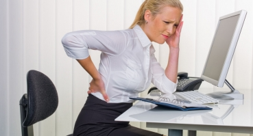 Stres w chorobach reumatycznych