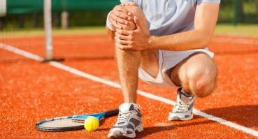 Gra w tenisa a kondycja stawów