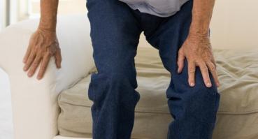 Zwyrodnienie stawu kolanowego - objawy i profilaktyka